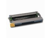 Panasonic BLK Toner and Drum Cartridge for KXFM600 Laser Fax Machine (PANASONIC: KX-FA75)