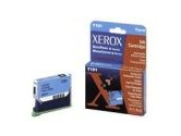 Xerox Cyan Ink Cartridge for Use with DocuPrint M750 and M760 (Xerox Corporation: 8R7972)