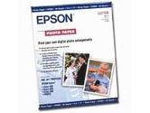 "EPSON S041156 11"" x 17"" 20 Sheets Photo Paper (: S041156)"