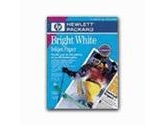 HP Bright White Inkjet-Bond 36in x 150ft Roll 24lb for DESIGNJETS (Hewlett-Packard: C1861A)