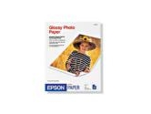 Epson Glossy Photo Paper  4 x 6 50 Sheets (: S041671)