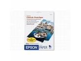 Epson Canvas for Stylus Pro Printers - 24&quot; x 40' Roll (Epson: S041531)