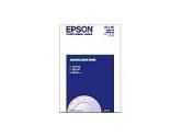 Letter Size Archival Matte PAPR f/Use w/Epson STYLUS2000P Only (Epson: S041341)