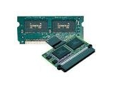 HP-GL/2 EIO Accessory Card 16MB DesignJet 500 -1 Mem Slot (HP: C7772A)