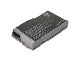 Battery Technology for Latitude D500 D600 Replaces Dell # 312-0191 / W1605 (Battery Technology: DL-D600)