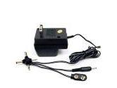 Belkin Universal AC Adpt 500MA w/ Multi-Plug (Belkin Components: F3A114-W)