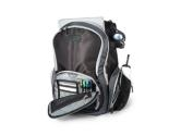 "Kensington 17"" SaddleBag Sport Notebook Backpack Model 62232 (Kensington Technology Group: 62232)"
