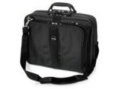 """Kensington Black Contour Pro 17"""" Notebook Carrying Case Model 62340 (Kensington Technology Group: 62340)"""