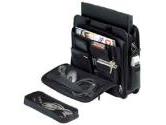 """Targus Black 15.4"""" Leather Notebook Case Model TLE300 (Targus: TLE300)"""