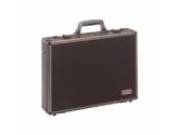 "Targus Black/Gunmetal 17"" Aluminum Attache Notebook Case Model TED001 (: TED001)"
