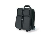 "Kensington Black 17"" Contour Overnight Notebook Roller Model 62903 (Kensington Technology Group: 62903)"