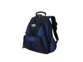 """Targus Blue/Black 15.4"""" Sport Notebook Backpack Model TSB215 (Targus: TSB215)"""