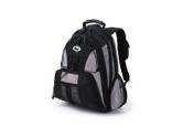 """Targus Black/Silver 15.4"""" Sport Standard Backpack Model TSB212 (Targus: TSB212)"""
