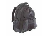 "Targus TSB700 15.4"" Rolling Laptop Backpack (Targus: TSB700)"