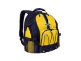"Targus Metallic Black 15.4"" Matrix Notebook Backpack Model RG0322 (Targus: RG0322)"