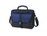 "Targus Black/Blue 15.4"" BlackTop Standard Notebook Case Model CBT300 (Targus: CBT300)"