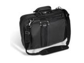 "Kensington Black Contour 15"" Notebook Carrying Case Model 62220 (Kensington Technology Group: 62220)"