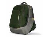 "Kensington Green 15.4"" Contour Cargo Notebook Backpack Model 62904 (Kensington Technology Group: 62904)"