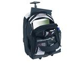 Targus Convertible Backpack Roller Notebook Case, f/15.4 (Targus: TSB047CA)