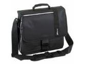 "Targus Black/Gray 15.4"" Fusion Notebook Messenger Case Model TLF210 (: TLF210)"