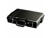 Pelican 1495 CC1 Deluxe Notebook Computer Case (Black) (Pelican Products: 1495-003-110)