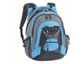 Targus 15.4 TSB04405CA Explorer Backpack - Blue (Targus: TSB04405CA)