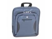 Targus Monogram Sling Notebook Bag/Backpack - Slate Grey (Targus: TBB002CA)