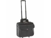Targus TCR001CA 15.4 Trademark Toploading Roller Notebook Case (Targus: TCR001CA)