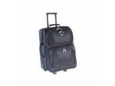 """Targus Black 17"""" Trademark II Overnight Roller Model TM2900 (: TM2900)"""