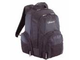 """Targus Black 15.4"""" Groove Notebook Backpack Model CVR600 (Targus: CVR600)"""