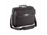 "Targus Black 15.4"" Traditional Notepac Notebook Case Model OCN1 (Targus: OCN1)"