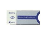 Sony Memory Stick Duo Adapter (Sony: MSAC-M2)