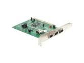 StarTech.com PCI 4-Port IEEE-1394 Firewire Card (StarTech.com: PCI1394_4)