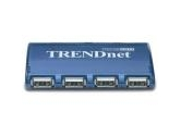 Trendnet TU2-700 7 Port Powered USB 2.0 Hub (TRENDnet: TU2-700)