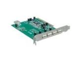 StarTech 4 Port USB 2.0 PCI Card Model PCI420USB (StarTech.com: PCI420USB)