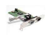 StarTech 2 Port 16550 Serial PCI Card Model PCI2S550 (StarTech.com: PCI2S550)
