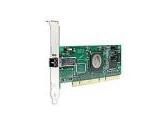 HP StorageWorks 2GB 64-bit/133MHz PCI-x to FC HBA for Linux (HEWLETT-PACKARD: 281541-B21)