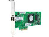 HP  FC2143 4GB PCI-X 2.0 HBA (Hewlett-Packard: AD167A)