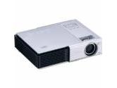 BenQ CP220 DLP Projector 1024X768 XGA 2200 ANSI 2000:1 SILVER-GREY 1.76KG (: CP220)