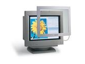 "Kensington  SlimScreen Anti-Glare/Anti-Radiation Filter 14"" - 15"" (Kensington Technology Group: 55642)"