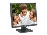 Acer AL1706 Ab 17IN LCD Monitor Black 1280X1024 500:1 8MS 0.264MM Analog VGA (ET.1706B.008) (ACER: ET.1706B.008)