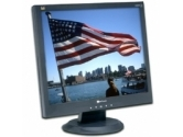 Viewsonic VA903B 19IN LCD Black 8MS 1280X1024 700:1 300CD/M2 VGA Monitor (ViewSonic: VA903B)