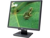 Acer AL1916 Ab 19IN LCD Black 1280X1024 700:1 8MS VGA Monitor (ET.1916B.008) (Acer: ET.1916B.008)