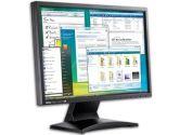 BenQ FP93GW 19IN Widescreen LCD Monitor Black 5MS 1440X900 850:1 300CD/M2 VGA DVI-D HDCP (FP93GW) (BENQ: FP93GW)
