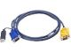ATEN 6FT PS2 TO USB INTELLIGENT KVM CABLE