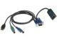 AVOCENT AVOCENT  VIRT MED PS2 USB  I/F CAB FOR DSR AUTOV VM KVM SWC