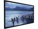 "AccuScreens 82"" HDTV SOUNDSCREEN HIGH CONTRST GRAY"