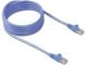 HP HEWLETT PACKARD  BELKIN CAT5E PATCH 14 BLUE CABLE