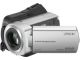 Sony's DCRSR45 HDD Handycam Camcorder with 30GB Capacity, HYBRID & Face Index functionalities