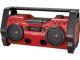 Sony ZS-H10CP Heavy Duty CD Radio